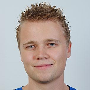 Neu im Team: Lukas Glaser