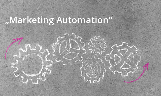 Arketing Automation